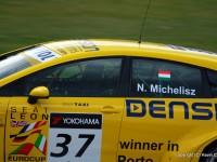 Brands Hatch 2009, WTCC Qualifying